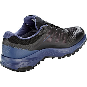 Salomon XA Discovery GTX Zapatillas Mujer, black/crown blue/ebony